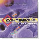 Contagious Drum & Bass Vol 1