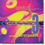 Contagious Drum & Bass Vol 3